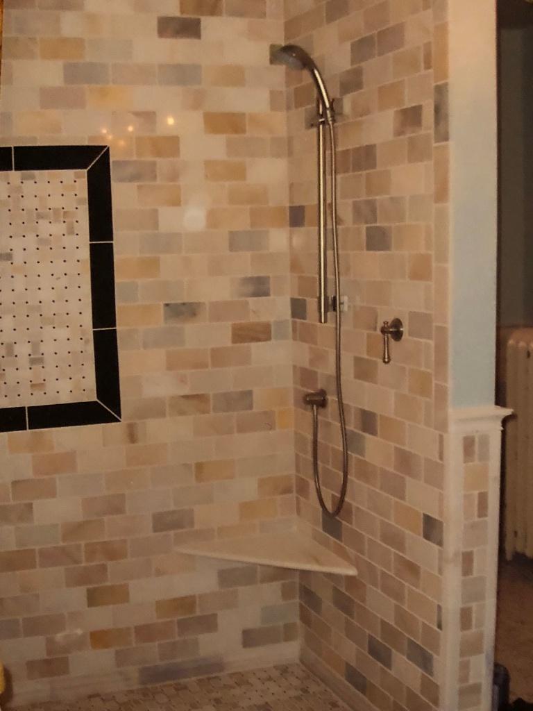bathroom wall tile 4a