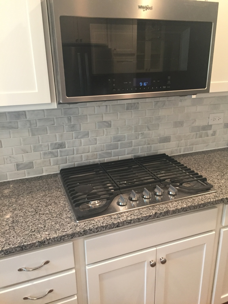 candelwood kitchen #3 backsplash